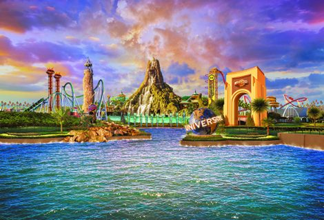 Universal Orlando Resort, UOR, UO