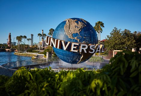 GLOBE 103117, Advertising, Morning, Universal Studios Florida, USF, Universal Orlando Resort, UOR, UO
